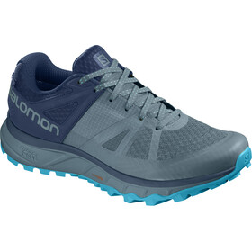 Salomon Trailster GTX Shoes Men bluestone/poseidon/hawaiian ocean